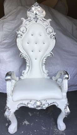 Majestic Throne
